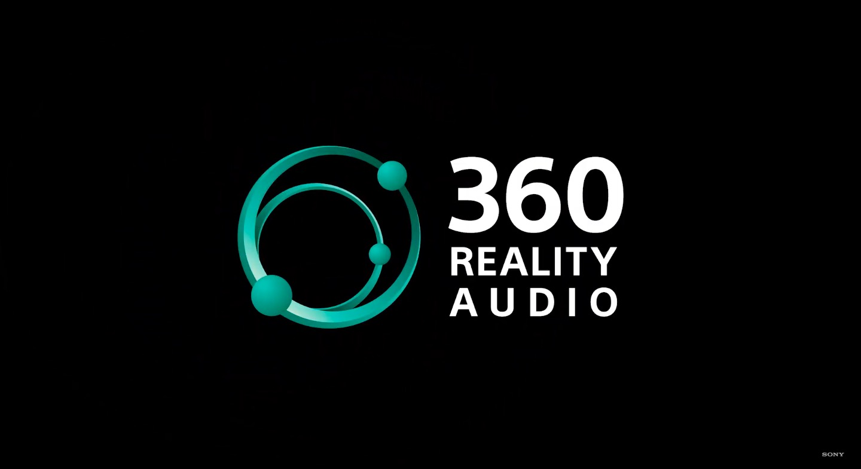 Sony објави комерцијална достапност на следната 360 аудио реалност 1