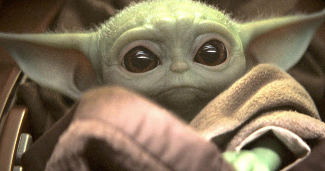 Star Wars Battlefront II Mod Membuat Baby Yoda Playable