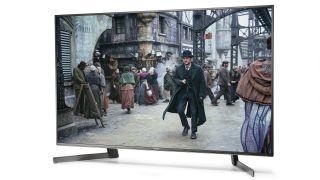 TV terbaik di bawah £ 1000: 4K, HDR, dan TV anggaran