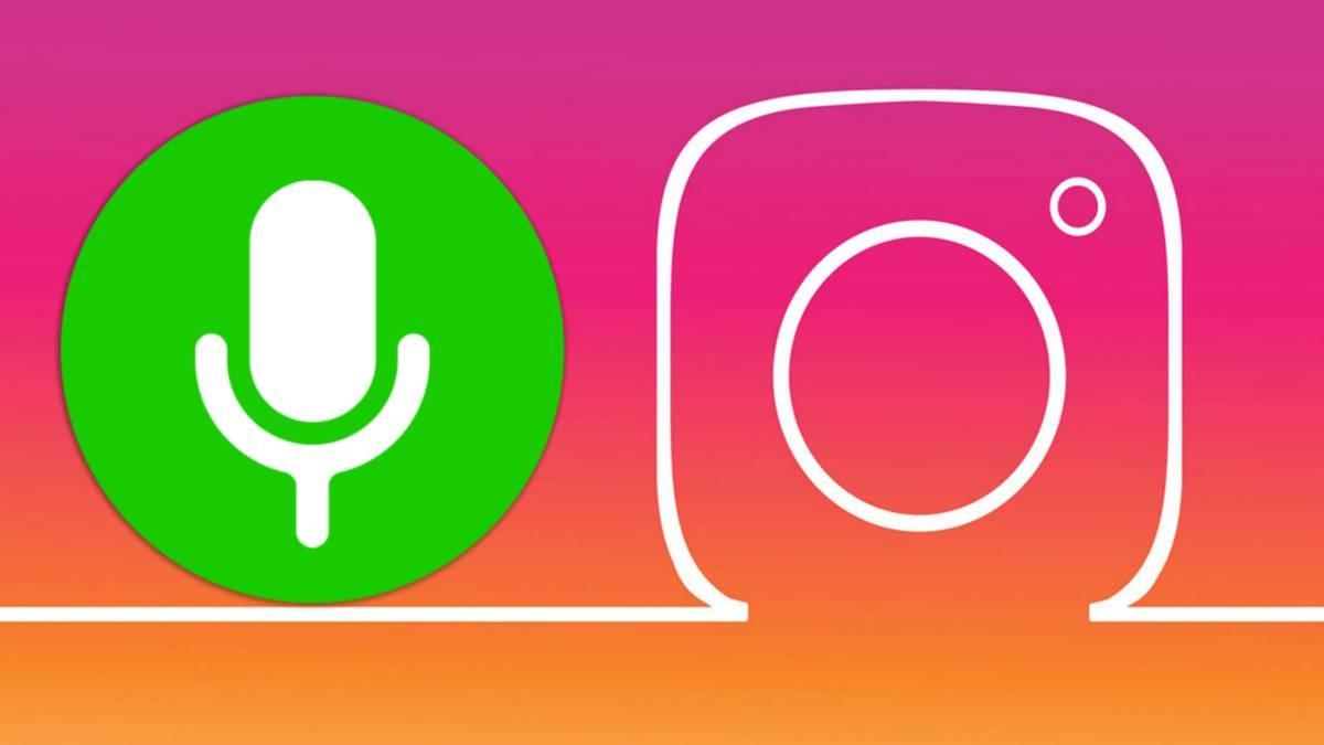 Лесно додајте говорни белешки WhatsApp во приказните на Инстаграм лесно 2