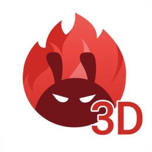 Télécharger le dernier APK Antutu 3DBench 8.1.1 1