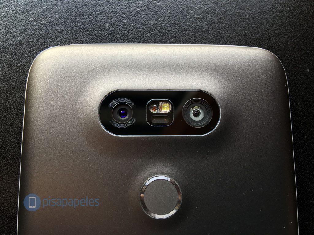 Revise el LG G5 1