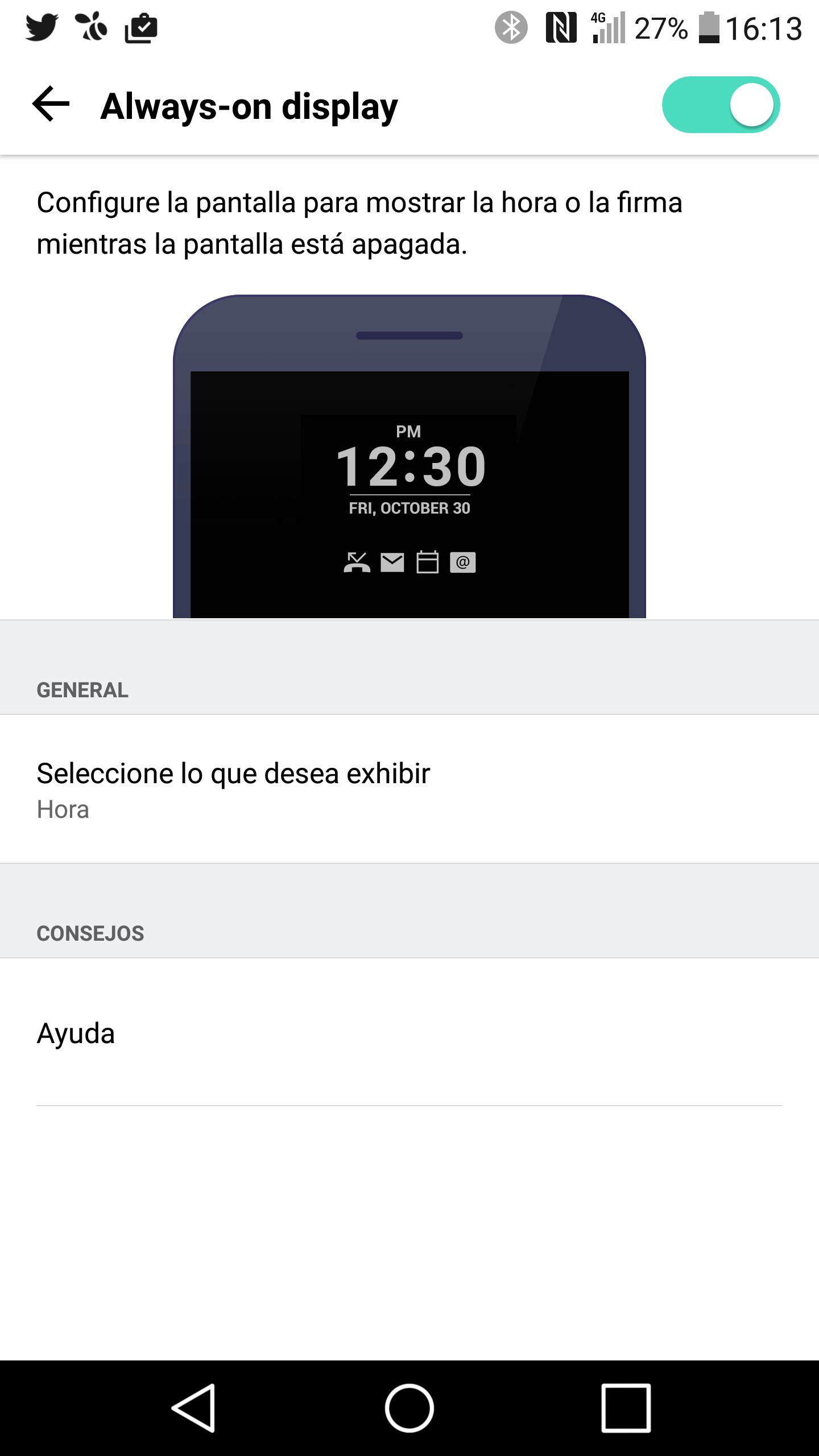 Revise el LG G5 2