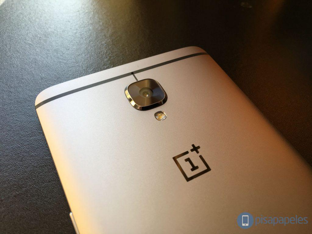 Revise OnePlus 3 1