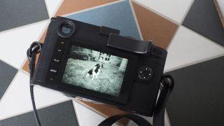 Leica M10 Monochrom arvostelu | Digitaalikameroiden maailma