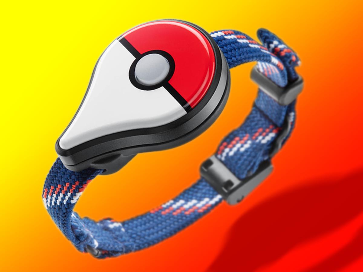 Əlaqə Pokémon Get Plus | Mallar 1