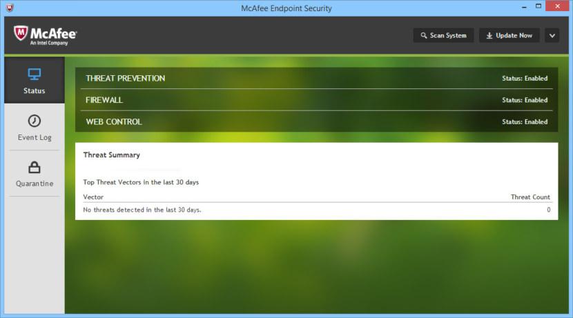 Unduh McAfee Endpoint Security 2020 Dengan A.I. Pembelajaran mesin 1