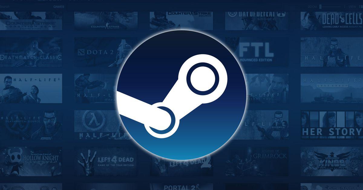"""Ventilkämpfe über 40 """"Überholungsbomben"""" auf Steam im Jahr 2019 2"""