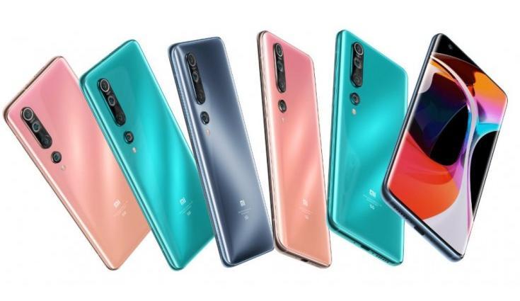 Xiaomi menunda peluncuran global Mi 10 setelah MWC 2020 dibatalkan 1