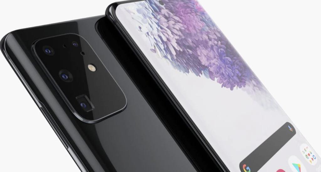 iPhone 11 Pro Max vs Samsung Galaxy S20 Ultra: iki orijinal heyvan üz-üzə 3