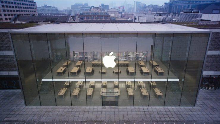 продавница за јаболка