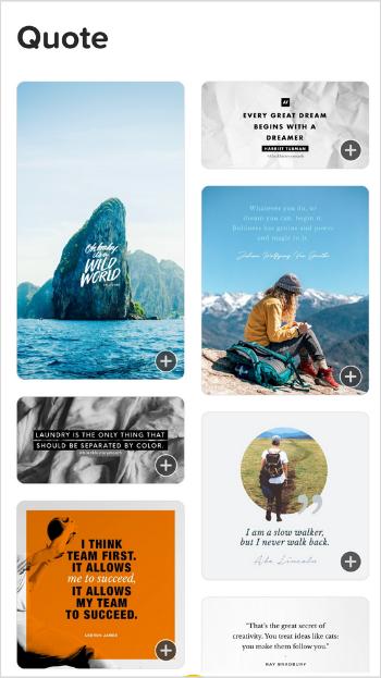 6 Cara Menggunakan Pinterest Kutipan untuk Tumbuhkan Audiens Anda 3