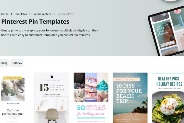 6 Cara Menggunakan Pinterest Kutipan untuk Tumbuhkan Audiens Anda 7