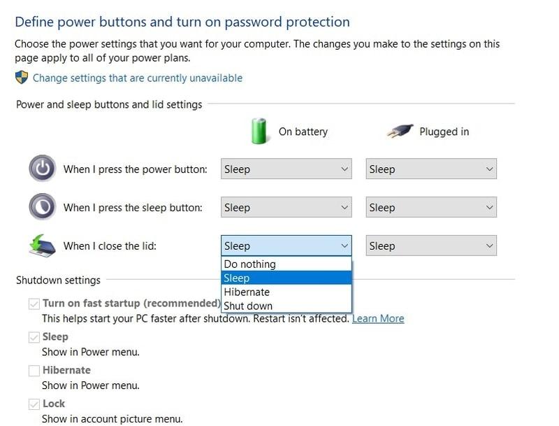 Windows        Kapat Seçenekler Kapat