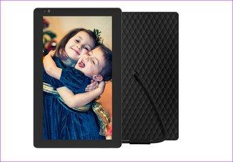 Nixplay Tohum Vs Pix Star Wi Fi En İyi 8 Dijital Fotoğraf Çerçevesi