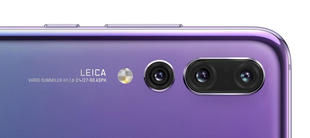 Sebuah render baru dari Huawei P30 Pro mencerminkan empat sensor di kamera utamanya 3