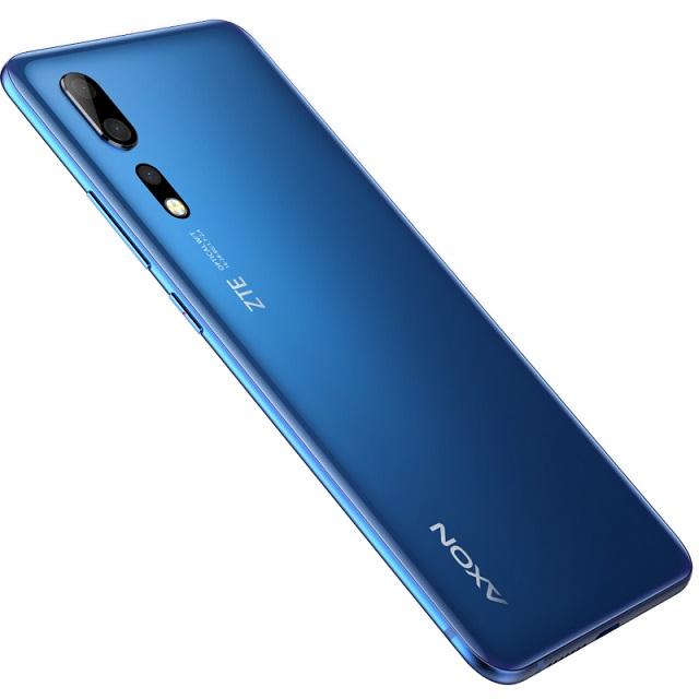 Axon 10s Pro: Првиот паметен телефон ZTE Snapdragon 865 1