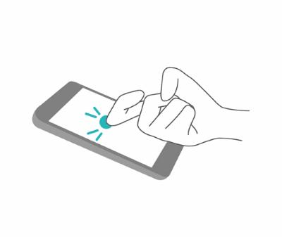 Cómo tomar una captura de pantalla de Android sin el botón de encendido 1