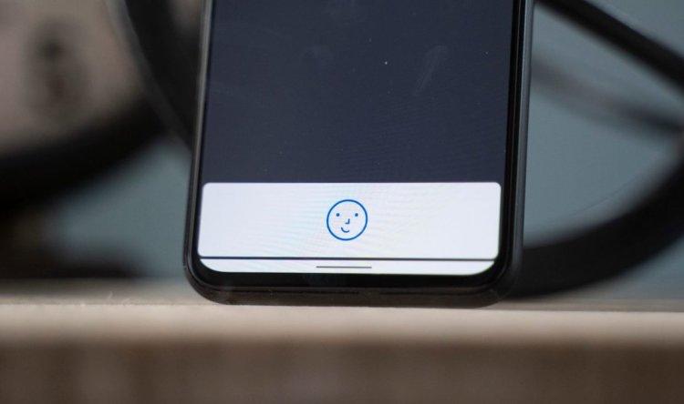 Google üz tanıma tətbiqinə tətbiqlərə girməyə və Android 11-də ödəniş etməyə imkan verəcək 2