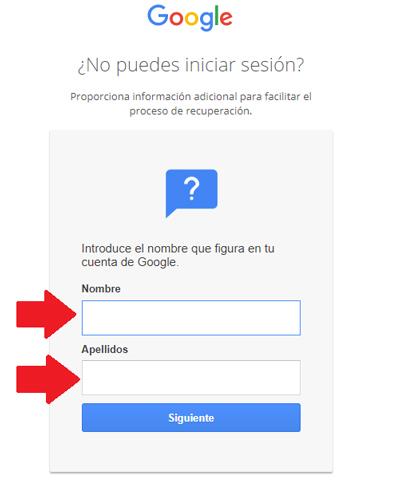 Bagaimana Cara Memulihkan Akun Google Jika Saya Lupa Nama Pengguna Dan Kata Sandi Panduan Langkah Demi Langkah