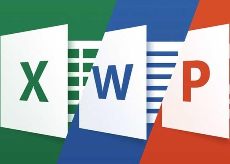 Microsoft Office, bütün ofis avadanlığı bir tətbiqdə 3