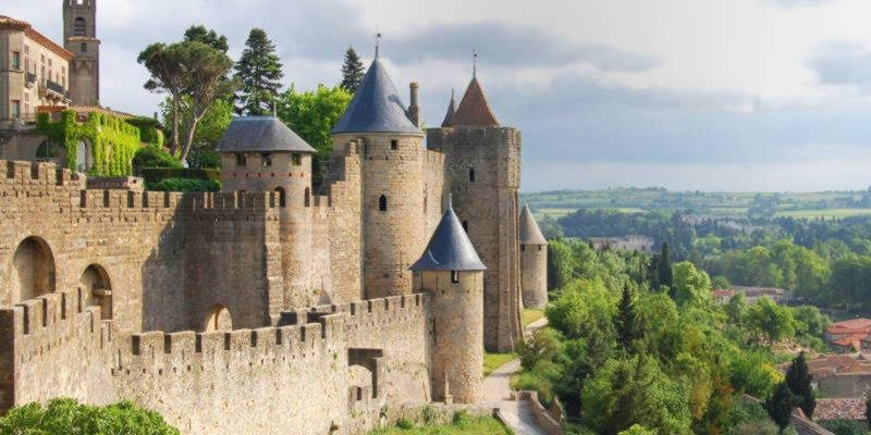 Ulasan PC Carcassonne - GameSpace.com 3