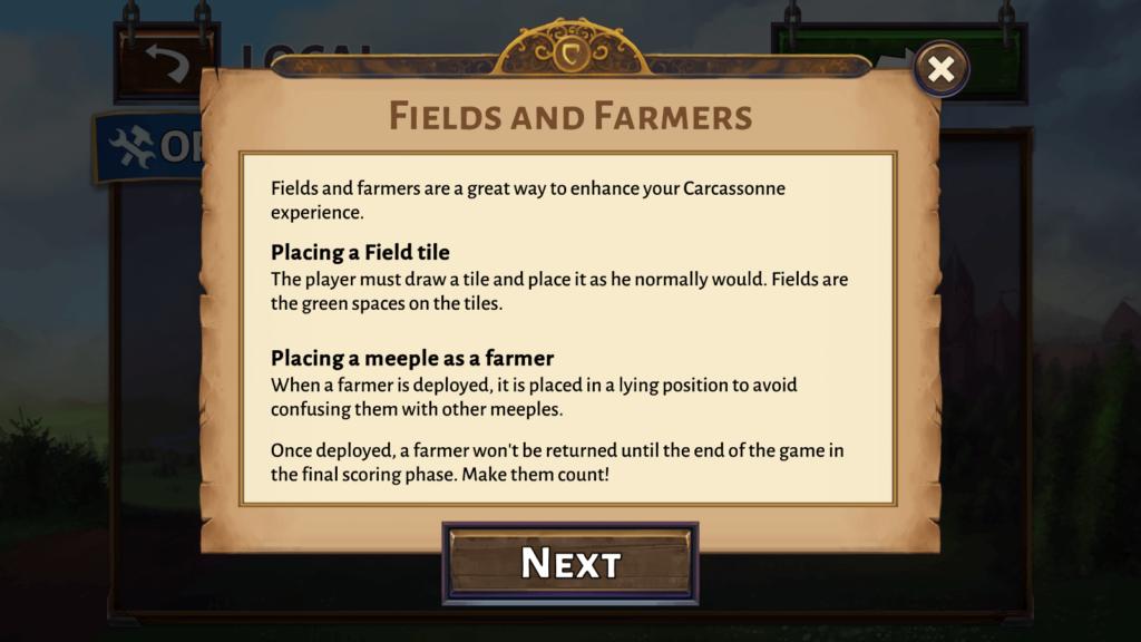 Ulasan PC Carcassonne - GameSpace.com 7