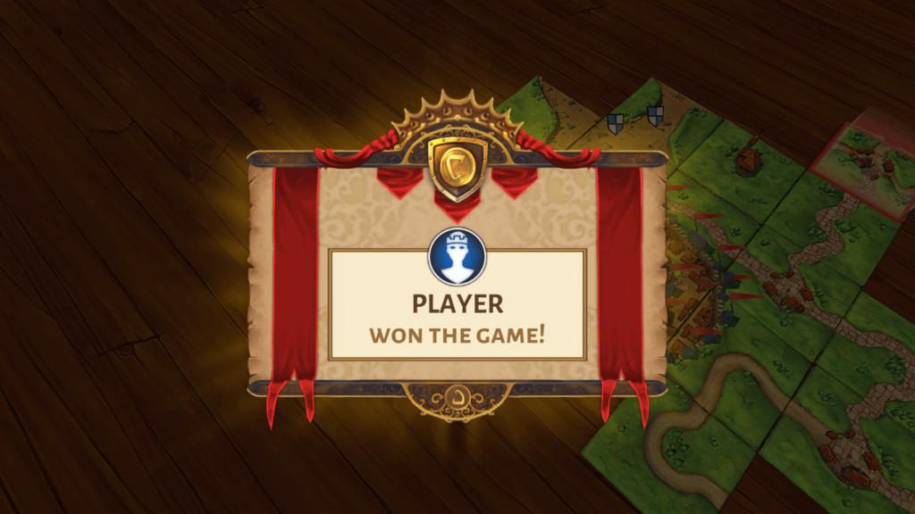 Ulasan PC Carcassonne - GameSpace.com 11