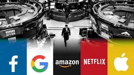 Коронавирусот влијае на дејствата на Apple, Google, Microsoft, Amazon и Facebook 1