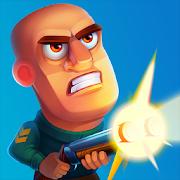 Don Zombie: qoşunlara qarşı son bir müqavimət