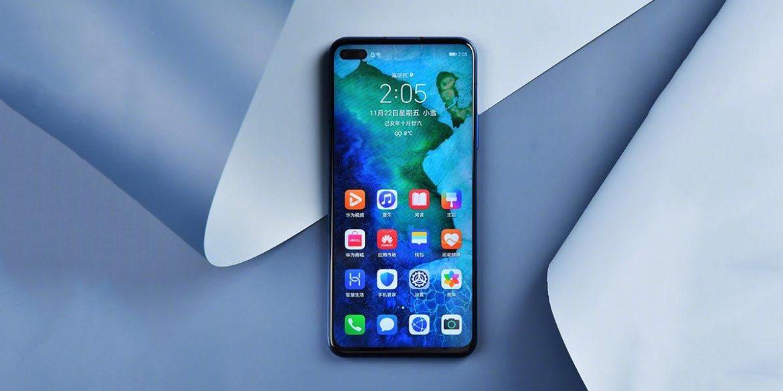 Fitur Honor View V30 5G, binatang buas tanpa aplikasi Google