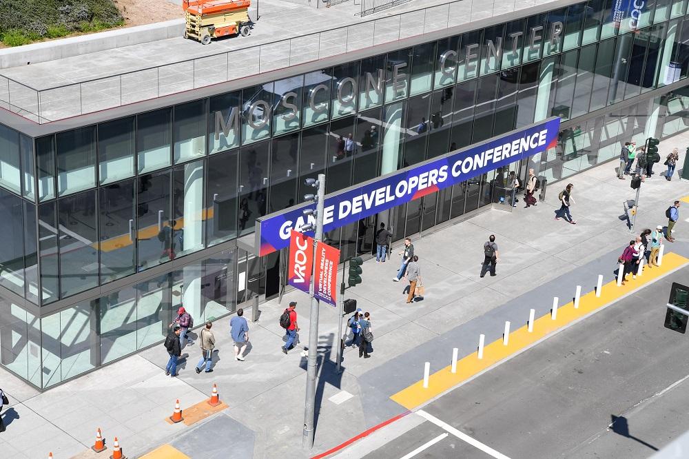 Google GDC 2020 Gecikməsindən sonra Xüsusi Stadion Tədbirlərinə ev sahibliyi edir 1