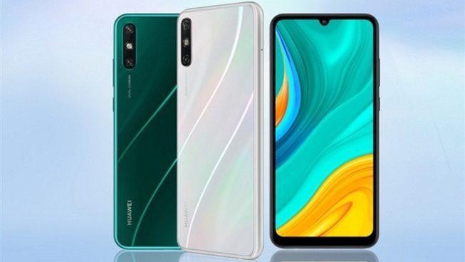 Huawei anuncia un nuevo rango medio: aquí está Enjoy 10e 1