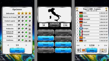 Светска географија