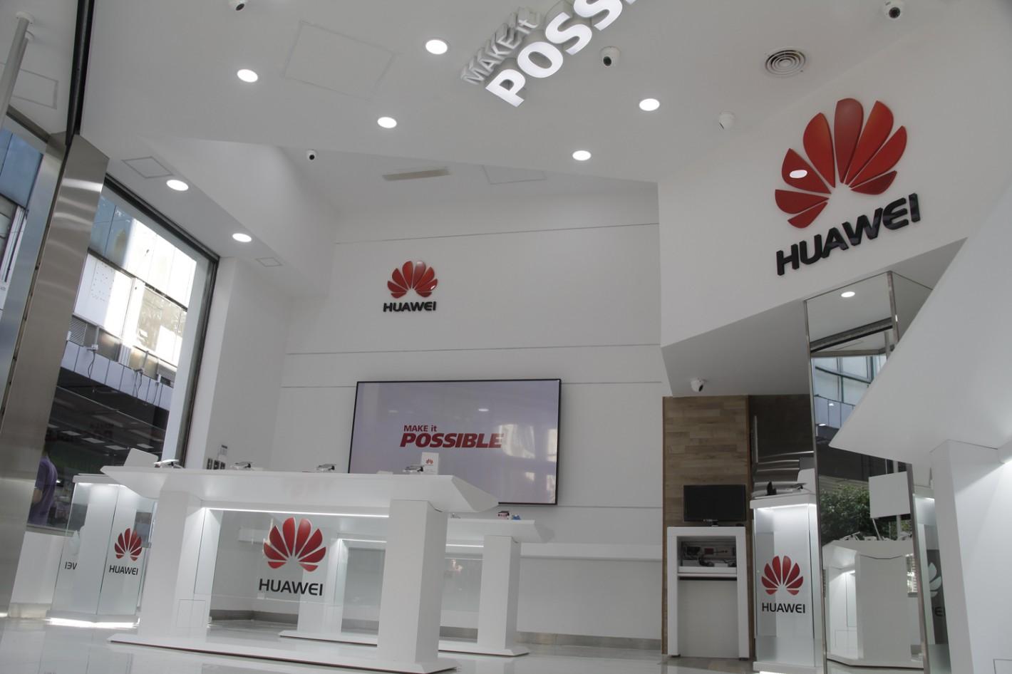 Sebuah render baru dari Huawei P30 Pro mencerminkan empat sensor di kamera utamanya 1