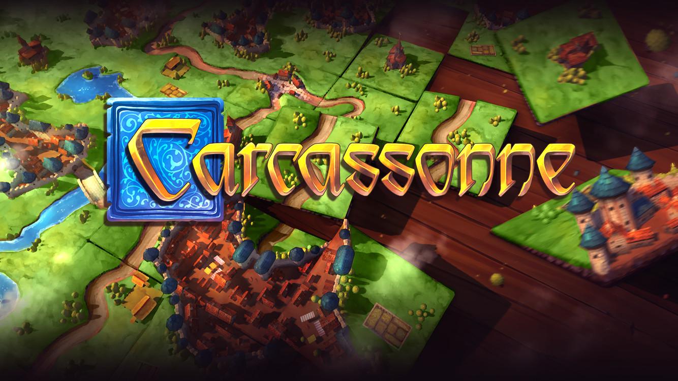 Ulasan PC Carcassonne - GameSpace.com 1