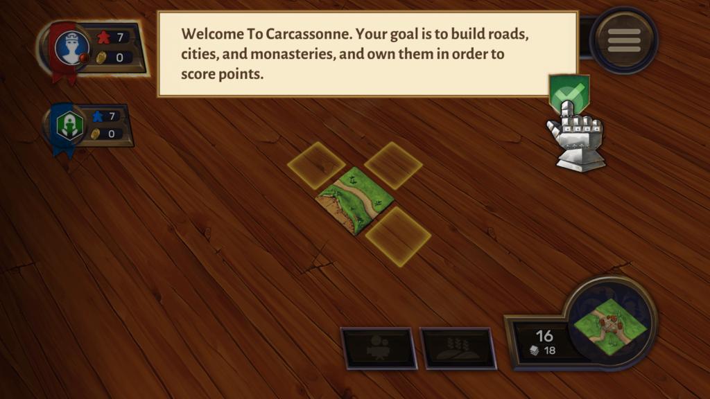 Ulasan PC Carcassonne - GameSpace.com 4