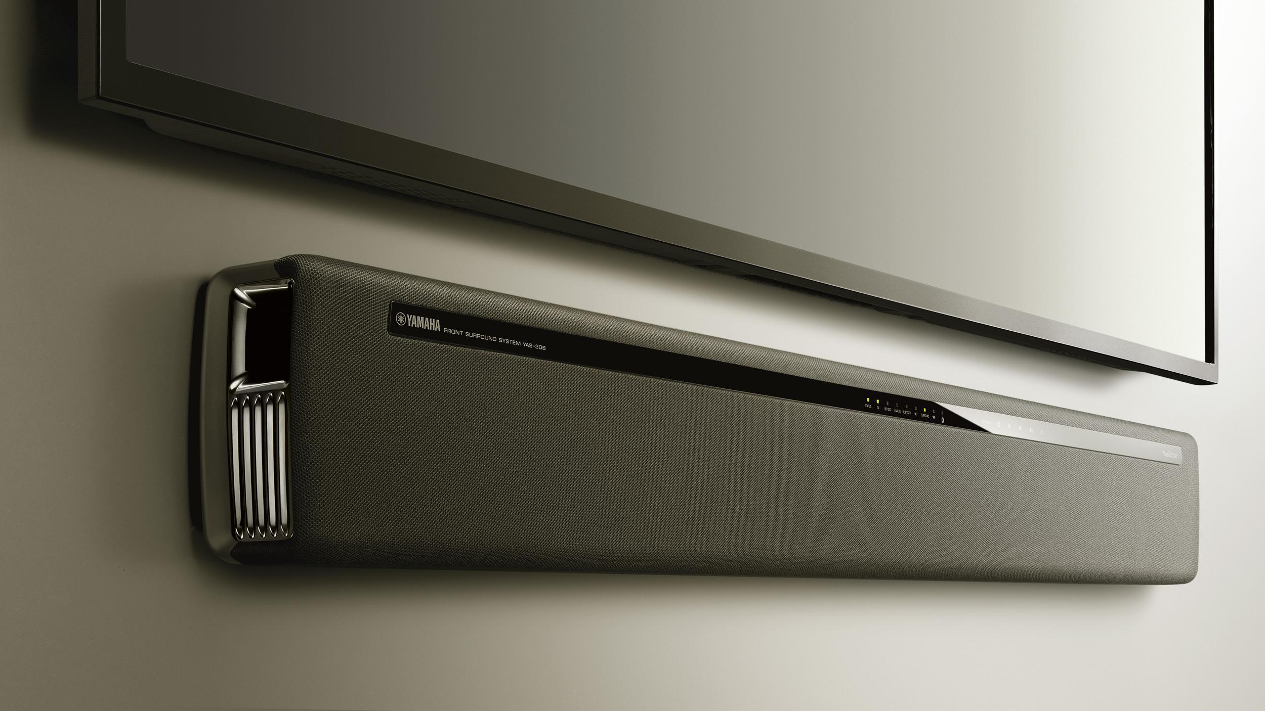 Đánh giá Yamaha MusicCast YAS-306: Tiết kiệm £ 100 trong doanh số sau Thứ Hai Điện Tử