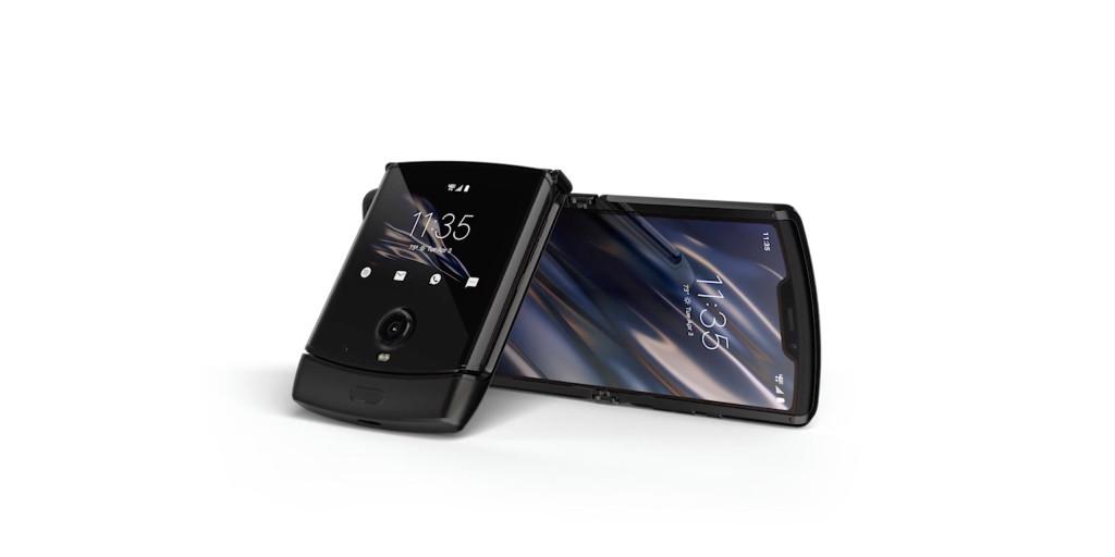Đơn đặt hàng trước Motorola Razr bắt đầu ngày 26 tháng 1 sau khi trì hoãn