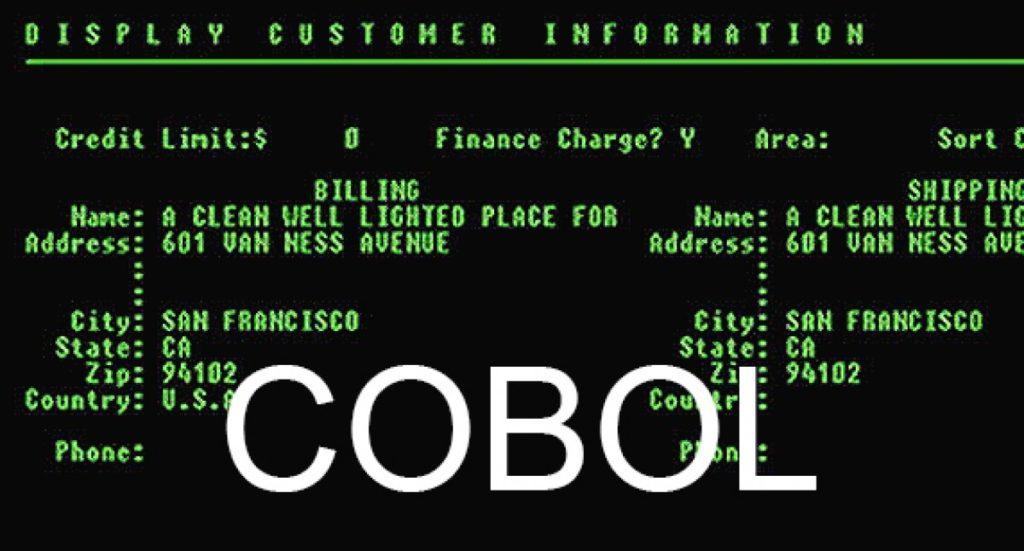 Định nghĩa COBOL: Chức năng, điểm mạnh và điểm yếu hoàn thành