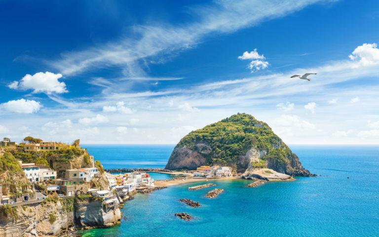 10 điều nên làm và nhìn thấy ở Ischia 1