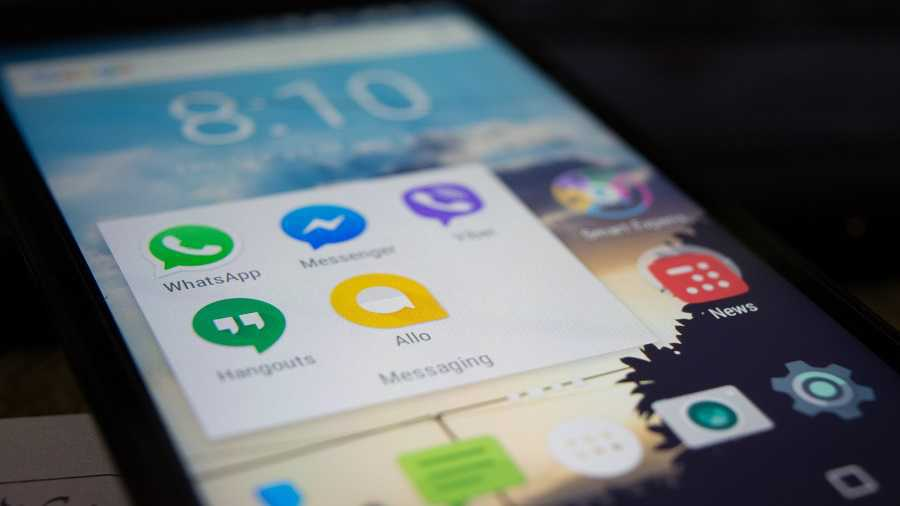 10 ứng dụng trò chuyện video trên Android tốt nhất năm 2020   Ứng dụng gọi video miễn phí 1
