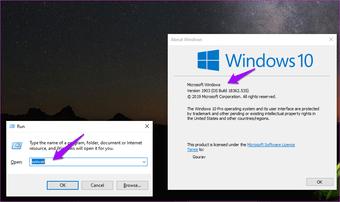 Giải quyết trình bảo vệ màn hình không hoạt động Windows 10 vấn đề 1