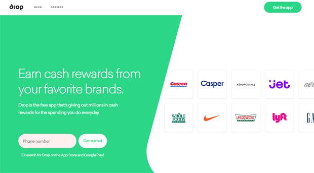Thả ứng dụng - nhận thẻ quà tặng Walmart miễn phí