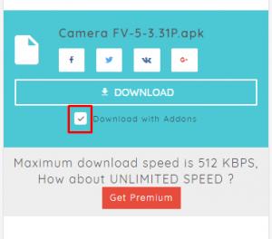 Tiện ích mạng Premium v7.9.1 2