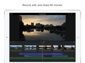 Đã đến lúc Google xây dựng trình chỉnh sửa video cho Chromebook và Android 3