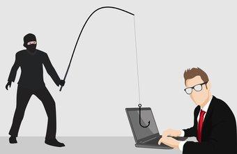 Spear Phishing Bảo vệ bản thân bạn Ăn cắp dữ liệu