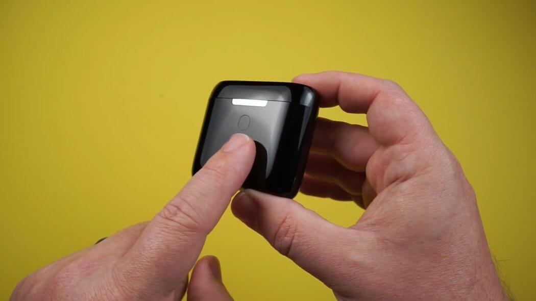 Trình chỉnh sửa TWS6 Đánh giá: Tai nghe phần ứng cân bằng kiến thức với giá $ 80