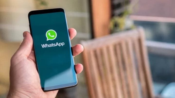 WhatsApp Android iOS smartphones hỗ trợ