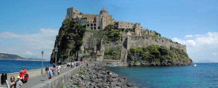 10 điều nên làm và nhìn thấy ở Ischia 3